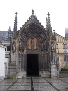 Church in Maastricht